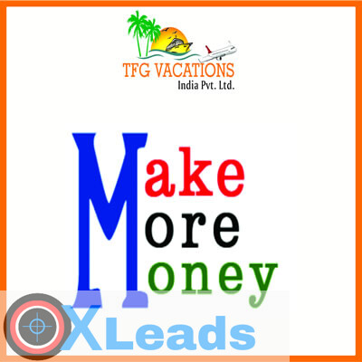 Online Marketing In Tourism Company-Hiring Fresh