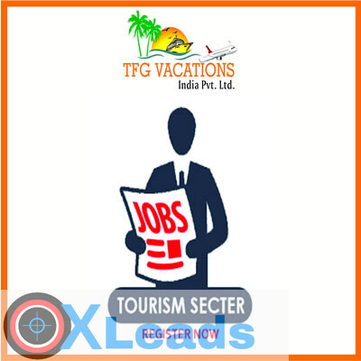 Tourism Company Hiring Candidates For Part Time