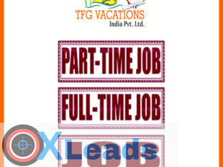 In Tourism Industry we M/S TFG VACATION INDIA PV