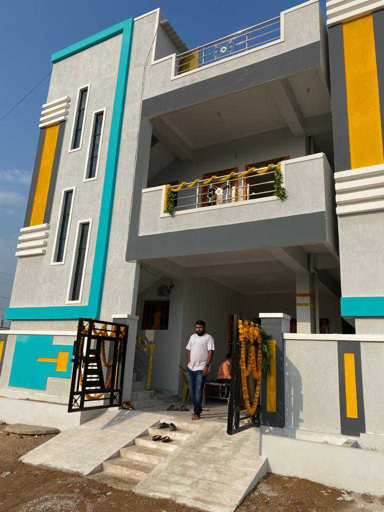 Flat for sale in BHEL