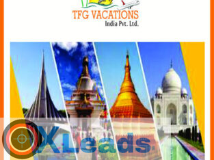 Want a dose of happiness? Book TFG's holiday packa