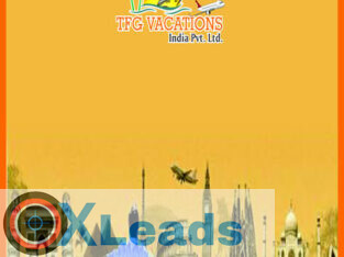 Have experience of beautiful destinations with us