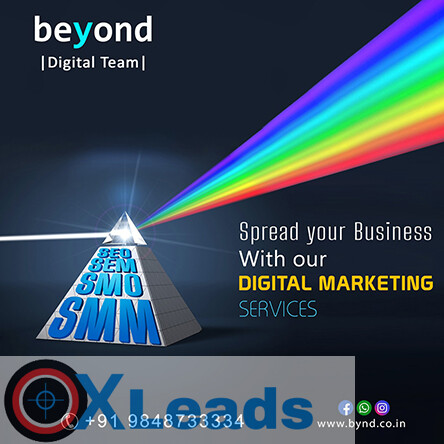 Beyond Technologies |website development in Vizag