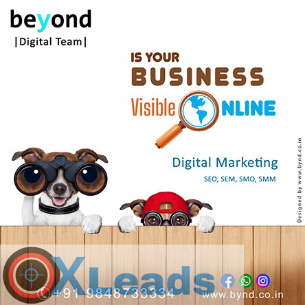Beyond Technologies |Web designing company in AP