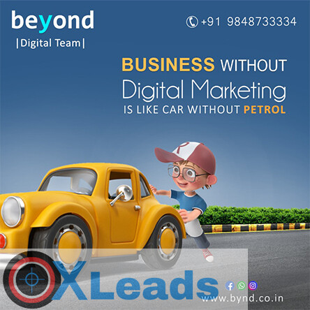 Beyond Technologies – Digital Marketing company in