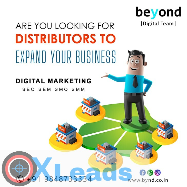 Beyond Technologies |Web designing company in Andh