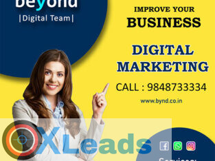 Beyond Technologies |Best Web designing company