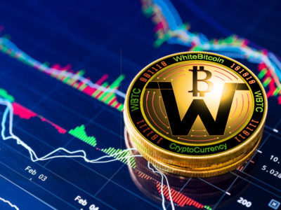 What is the price of WBTC (White Bitcoins)?