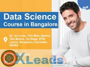 Data Science Course in Bangalore