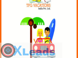 Bored with life? Make travel plans with TFG Holida
