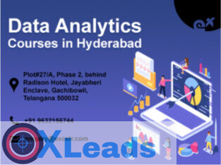 DATA ANALYTICS COURSE IN HYDERABAD