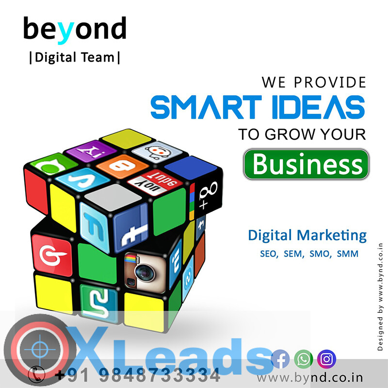 Beyond Technologies | web designing in Vizag