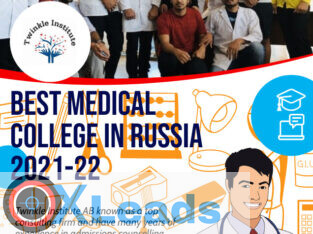 top 10 mbbs counsellor russia 2021 Twinkle Institu