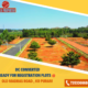 Residential plot available for sale in Bangalore