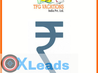 Tourism Company Hiring Now TFG Vacations India Pvt