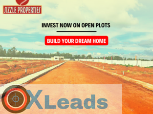 Open villa plots for sale in Bangalore