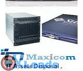 Are you looking for Datacenter Disposition service