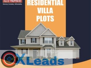 Community layouts near chikka tirupati Bangalore