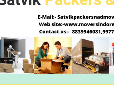 India's no 1 # Packers and Movers | Satvik Packers